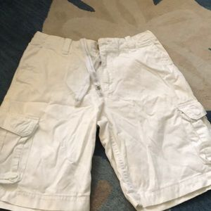 Men's Aero size 34 Cargo shorts